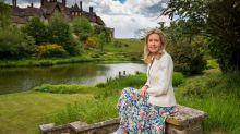 Lady Cowdray, polo princess turned mindfulness guru: 'Meditation made me a better mother'