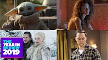 Television's highs and lows of 2019, from Baby Yoda to that 'Game of Thrones' finale