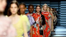 Amazon teams up with London Fashion Week to make it easier to shop British designers