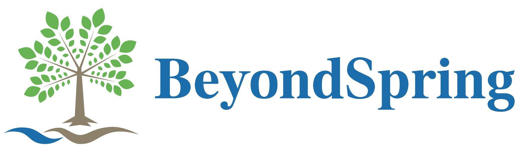 BeyondSpring Announces Positive Topline Results from its DUBLIN-3 Registrational Trial of Plinabulin in Combination with Docetaxel for the Treatment of 2nd/3rd Line Non-Small Cell Lung Cancer (NSCLC) with EGFR Wild Type