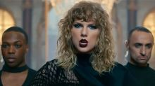 Taylor Swift: se toma a broma en nuevo video