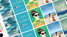 10 Books to Pack for Your Memorial Day Vacation