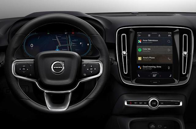 Google's new emulator makes Android Automotive development easier