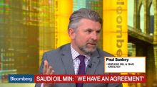 Oil Will Hit Triple Digits Says Mizuho's Sankey