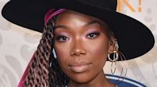 Brandy opens up about 8-year music hiatus, mental health struggles: 'It was a lot of self-reflection