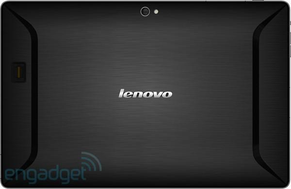 Exclusive: Lenovo to release a 10.1-inch Ice Cream Sandwich tablet with 1.6GHz Tegra 3 by year's end