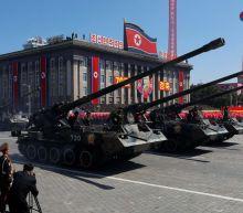 "Meet the ""Koksan"" Big Guns North Korea Has Aimed at South Korea"