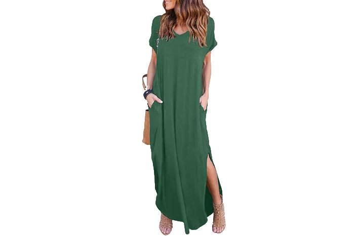 Huskary Maxi Dress (Photo: Amazon)