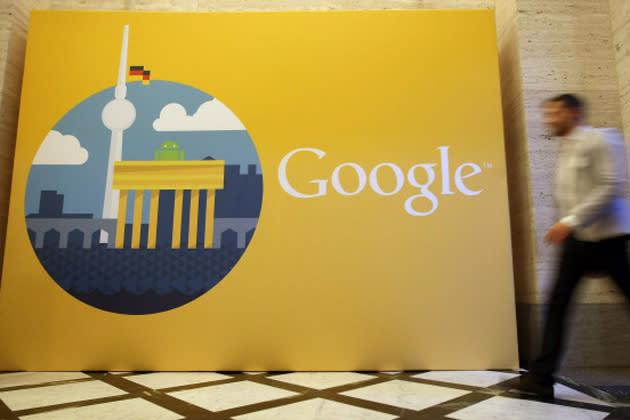 Google veröffentlicht Transparenzbericht zur Löschung von Suchergebnissen