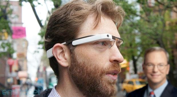 Google buys 6.3 percent stake in Google Glass display manufacturer Himax