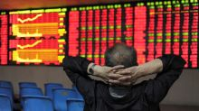 Global shares take a breather after stellar month, China data upbeat