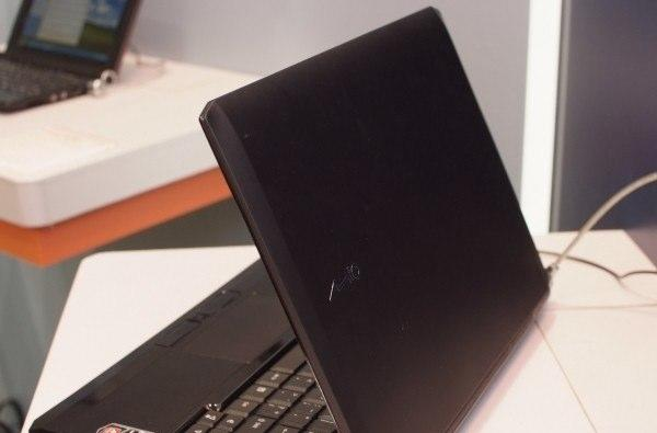 Mio's new Intel Atom and AMD Neo netbooks might help you navigate through a sea of me-too computers at Computex