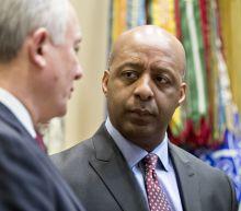J.C. Penney Slumps After CEO Ellison Leaves for Lowe's