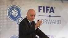 El fondo de la FIFA apoya económicamente a más de mil futbolistas