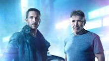 Blade Runner 2049 has a staggeringly long runtime