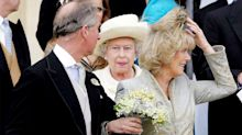 Prince Charles's New Unauthorized Biography Details Decade-long Battle with the Queen Over Camilla