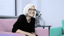 How Eileen Fisher is building a fashion brand that will last for generations