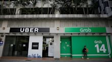 Grab, Uber fined a combined $13 million for March merger