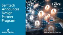Semtech's Design Partner Program Accelerates IoT Solutions to Market