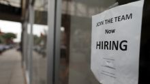 Small businesses add a weak 6,000 jobs in March, ADP says