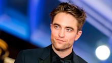 Robert Pattinson confirmed for new 'Batman' trilogy