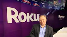 Roku stock drops on new competition from Facebook, Comcast
