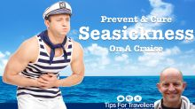 9 tips on how to avoid seasickness on a cruise