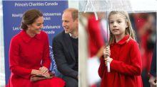 10 'royals' vestidas igual: ¿quién copió a quién?