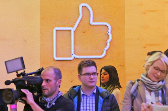 Facebook's latest journalism fix connects users with local news