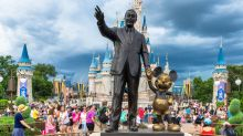 Walt Disney World workers want theme park to delay reopening after Disneyland does the same