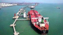 Multiple lawsuits blame ship damage on Valero, Nustar fuel