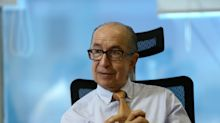 Secretário da Receita diz que nova CPMF poupa mercado financeiro e gera empregos