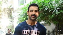 Happy birthday John Abraham! These pics prove that the actor does not age