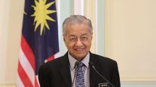 Malaysian PM Mahathir sends resignation letter to king - sources