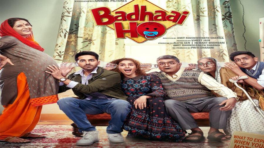 'Badhaai Ho' Review:Congrats! We have a winner