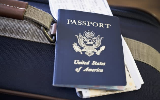 Technical error prevents US from issuing passports and visas overseas