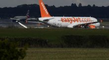 EasyJet, Jet2.com buy Thomas Cook's UK airport slots