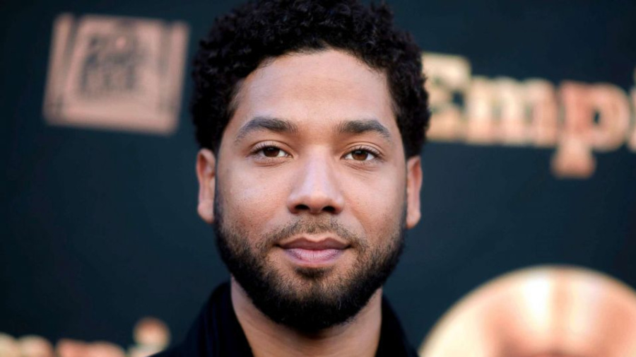 Smollett 'angered' by suggestion attack was a hoax