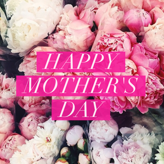 Yahoo Beauty Mother's Day Giveaway