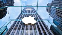 Apple registra aumento do lucro de 11,4% em US$ 22,2 bi