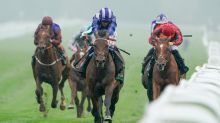 Owen Burrows hoping for repeat of first Royal Ascot win at St Leger after Newbury triumph for Hukum