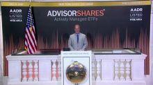 Stimulus hopes lift Dow, S&P 500