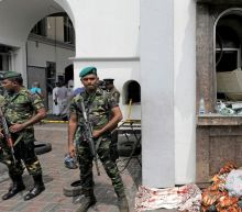 Easter Sunday Bombs in Sri Lanka Target Christians and Tourists, Leave Hundreds Dead