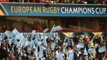 Rugby: neuf cas positifs au Covid-19 au Racing 92, qualifié pour la finale de Coupe d'Europe