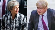 Will Boris say sorry? Now Theresa May tells Johnson to apologise over burka comments - but he refuses to back down