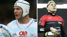 Rugby - Ali Williams et James O'Connor en garde à vue pour détention de cocaïne