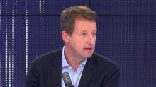 """VIDÉO. Laïcité : Yannick Jadot appelle """"certains ministres"""" à sortir du """"registre de l'insulte"""" vis-à-vis des écologistes"""