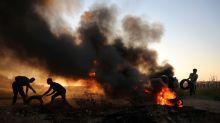 UN envoy warns Gaza is imploding