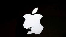 U.S. top court mulls Apple's App Store commissions in antitrust case