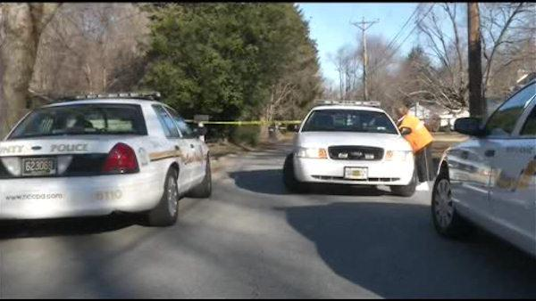 Body found by road in Claymont, Delaware was homicide victim